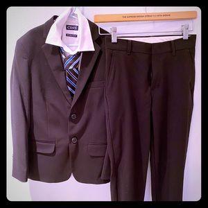 Boys Chaps Suit